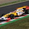Alonso Japon 2009