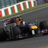 Vettel Japon 2009