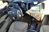 Interior del Lancia Thema