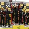 Mini Challenge Jarama podium