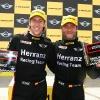 Mini Challenge Jarama Victor Saez y David Izaguirre