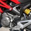 Ducati Monster 696 motor