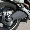 Ducati Monster 696 rueda trasera