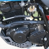 motor Hyosung Karion RT 125