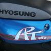 nombre Hyosung Karion RT 125