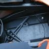 hueco KTM 690 Supermoto