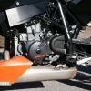 motor KTM 690 Supermoto