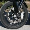 rueda KTM 690 Supermoto