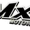 Mx Motor Monster 800