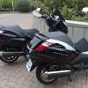 Comparativa Scooter 250 y 125 compresor