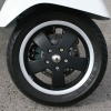 Rueda Vespa GTS 300