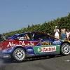 Latvala Ford Focus RS WRC