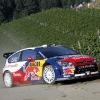 Sebastien Loeb rally Alemania