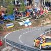 Rally Cataluna 2010