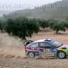 Rally Cataluna 2010 Hirvonen