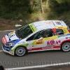 Rally Cataluna 2010 Llovera