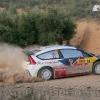 Rally Cataluna 2010 Ogier