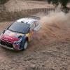 Rally Cataluna 2010 Dani Sordo
