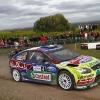Jari-Matti Latvala Rallye de Francia