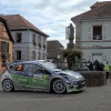 Pons rally Francia
