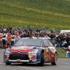 Sordo rally France 2010