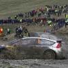 Kimi Raikkonen WRC