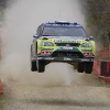 Rallye Mexico 2010