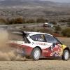 Rallye Mexico 2010 Loeb