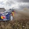 Kimi Raikkonen Rally Portugal 2010