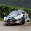 Jari-Matti Latvala Rallye Alemania WRC 2011