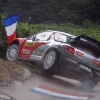Solberg Rallye Alemania WRC 2011