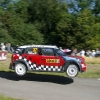 Dani Sordo Rallye Alemania WRC 2011