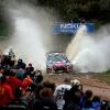 Sebastien Ogier WRC Australia 2011