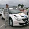 Lemes y Peñate Rallye de Cataluña 2011