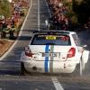 Yeray Lemes Rallye de Cataluña 2011