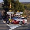 Loeb Rallye de Cataluña 2011