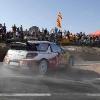 Ogier Rallye de Cataluña 2011