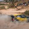 Oliveira Rallye de Cataluña 2011