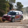 Dani Sordo Rallye de Cataluña 2011
