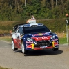 WRC Francia 2011 Sebastien Ogier