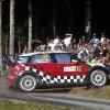 WRC Francia 2011 Dani Sordo