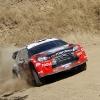 Solberg Rallye Mexico 2011