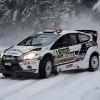 Rallye Suecia 2011