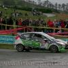 Marta Suria Rallye Cantabria 2010