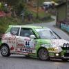 Copa Suzuki Swift Rallye Cantabria 2010