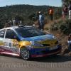 Rallye Sierra Morena Suarez