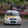 Aitor Fernandez Rallye de Ferrol 2010