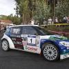 Hevia Rallye de Ferrol 2010