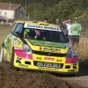 Joan Vinyes rallye ferrol 2010
