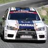 Rallye de Ferrol 2010 Dani Marban